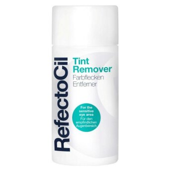 Refectocil Tint Remover wywabiacz plam po hennie 150ml
