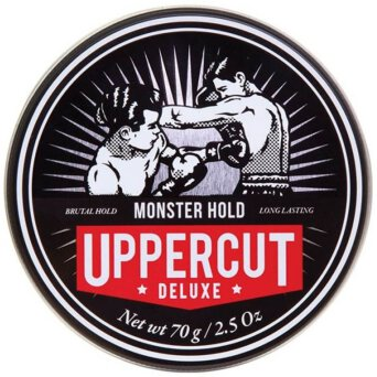 Uppercut Deluxe Monster Hold wosk do włosów 70g
