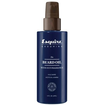Esquire Grooming The Beard Oil olejek do pielęgnacji brody 41ml